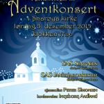 Ingen advent uten konsert i Snarøya kirke!