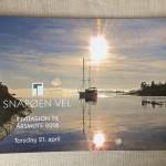 Årsmøte i Snarøen vel 2016