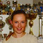 Vellets ungdomsstipend til Cornelia Mogen Karlsson
