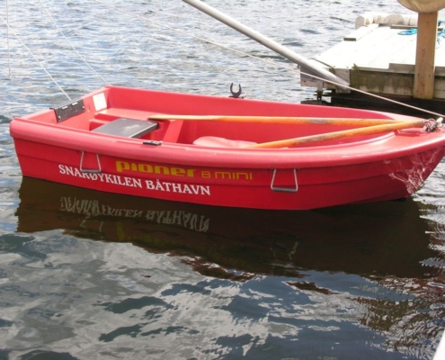 Båtplasser 1