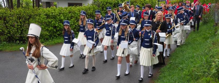 17. mai på Snarøya 8