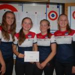 Lys fremtid for Norsk Curling