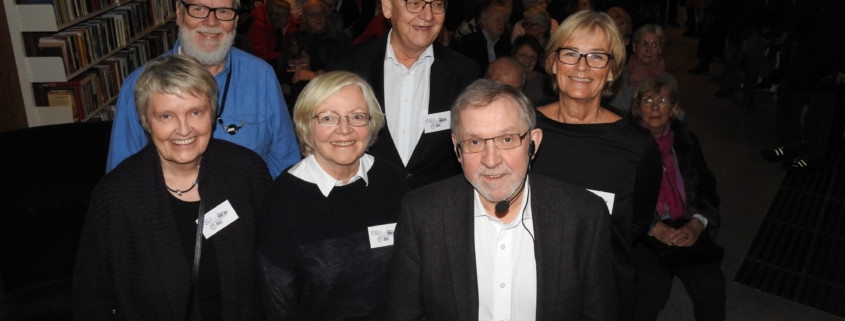 «Den politiske situasjonen» - med Harald Stanghelle 1