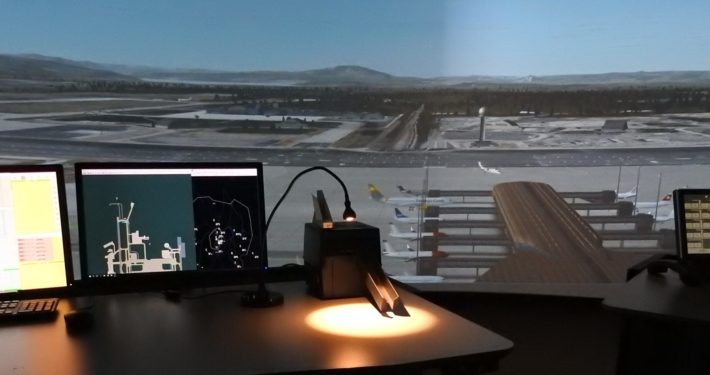Flyene tar av og lander på Fornebu – også i dag! 5