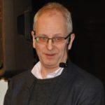 Filosofen Henrik Syse på Fornebu SeniorUniversitet