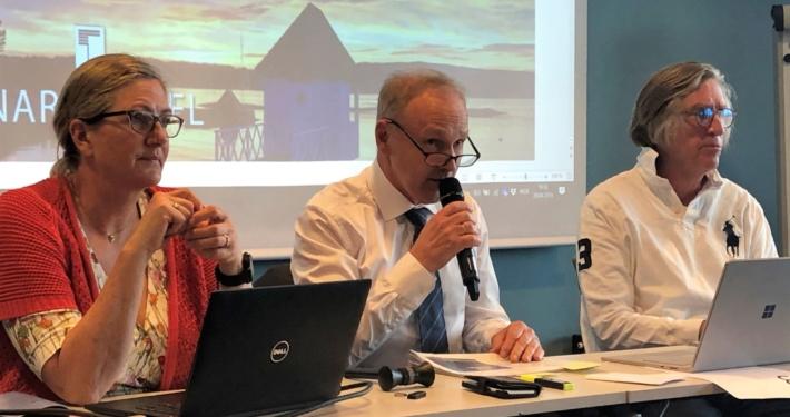 Årsmøte i Snarøen vel 2019 7