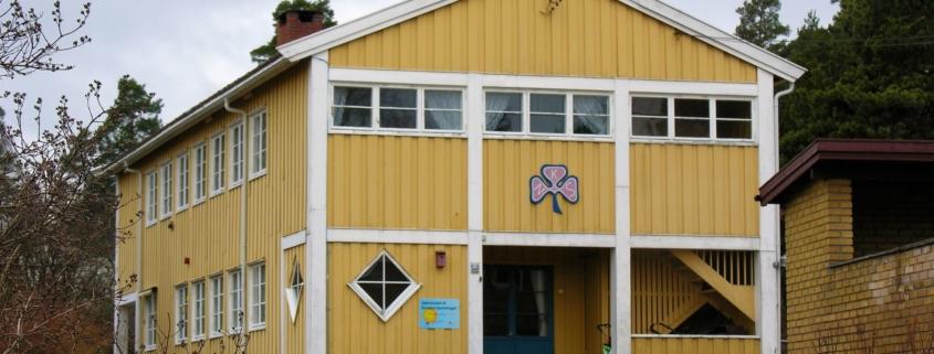 Aktivt seniorsenter på Snarøya