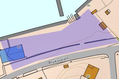 Bruksveien 83 – Vestfjorden seilforening