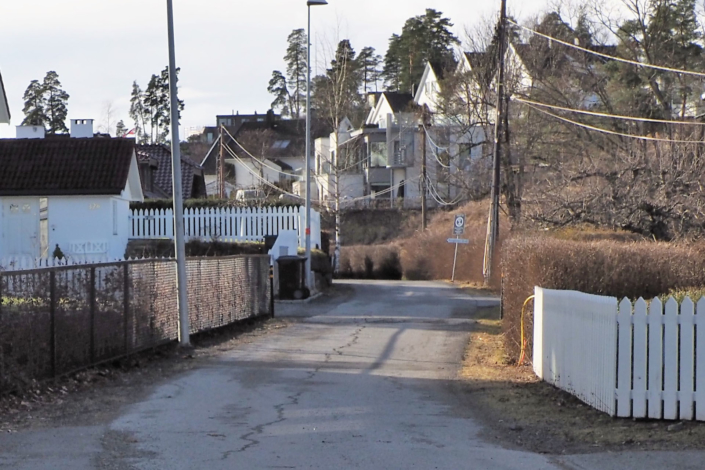 Kongshavn – Veiparsell