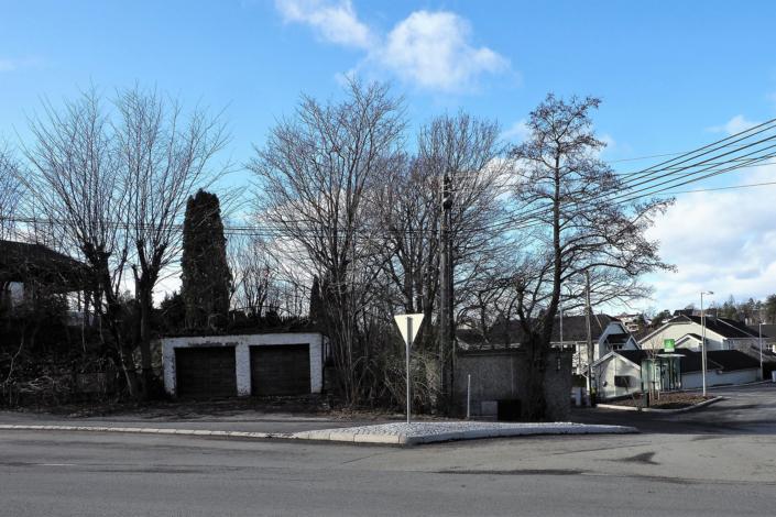 Triangelen – Bruksveien – Snarøyveien 1