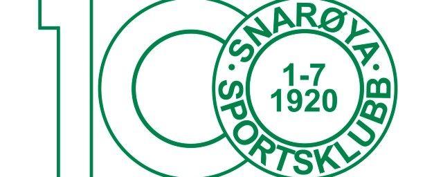 Snarøya sportsklubb 100 år 1